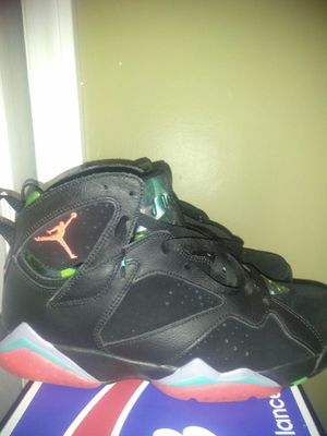 Jordan 7 size 9. 1/2 for Sale in Boston, MA