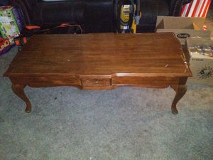 Side Table Opruiming.New And Used Coffee Table For Sale Offerup