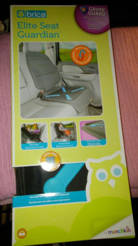 Brica Seat Guardian Car Protector For Sale In Tucson AZ