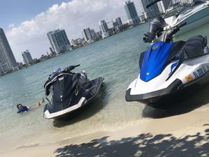 Jet ski rental for Sale in Miami, FL