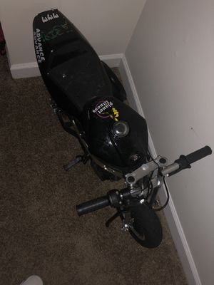 Mini pocket bike (49cc) for Sale in St. Louis, MO