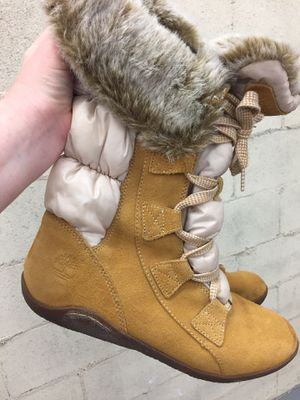 eb981faf1aff28 New and Used Fur boots for Sale in Anderson, SC - OfferUp