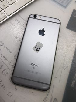 iPhone 6s for AT&T Thumbnail