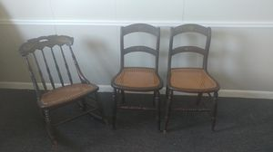 Antique chairs for Sale in Tampa, FL