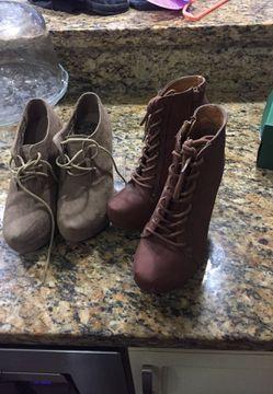 Womens boots size 6 Thumbnail
