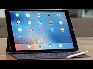 Apple iPad Pro 9.5 inch choose your color for Sale in San Diego, CA