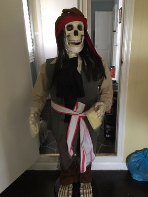 Rare GEMMY animatronic for Sale in Frederick, MD