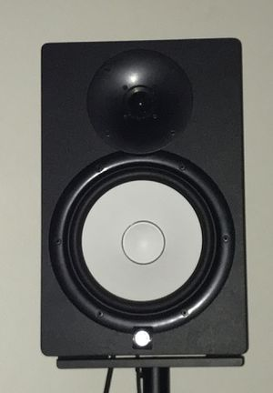 Yamaha s8 studio speakers for Sale in Los Angeles, CA