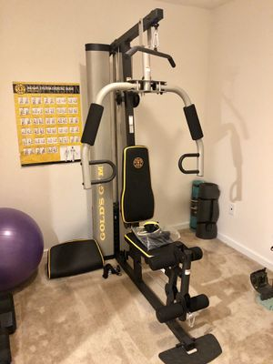 New and used home gym for sale in dayton oh offerup