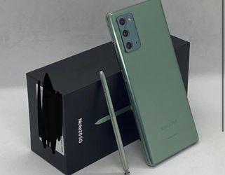 Note 20 5G Fully Carrier Unlocked  Thumbnail