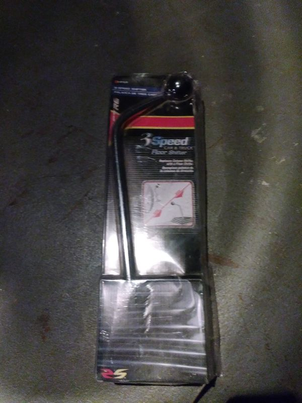 Thrustmaster TH8A Sequential Shifter Plate for Sale in Medley, FL - OfferUp