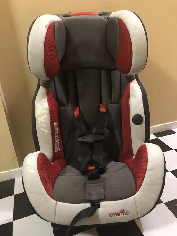 Evenflo Symphony Car Seat For Sale In Brooklyn NY