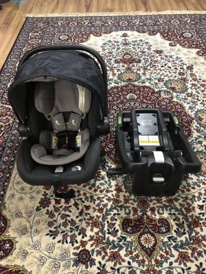 Infant baby jogger car seat for Sale in Springfield, VA
