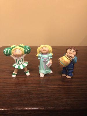 Vintage Cabbage Patch Figures for Sale in Centreville, VA