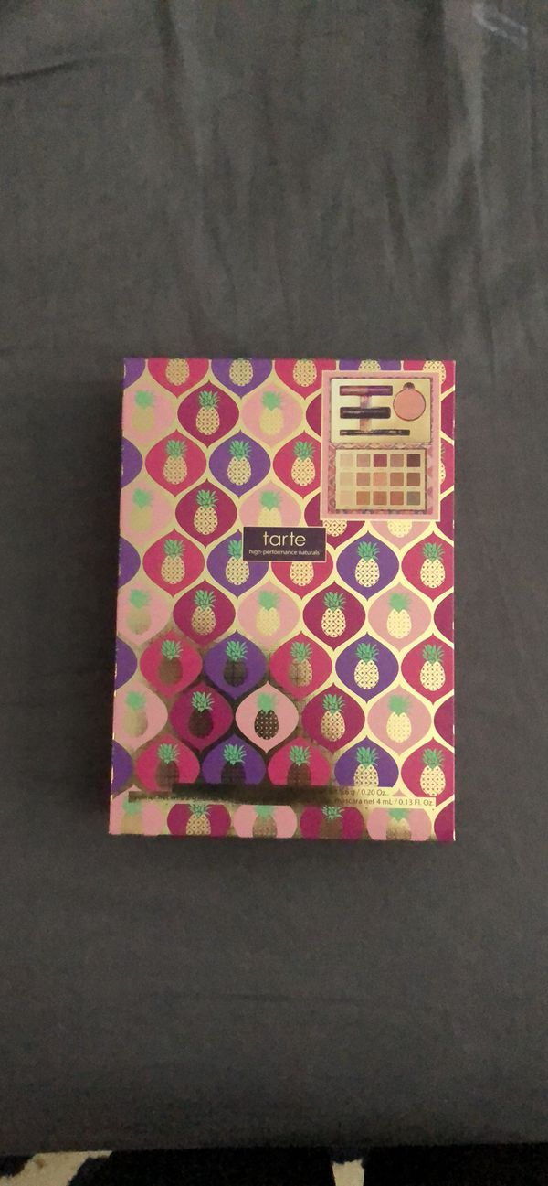 Tarte Passport to paradise collection for Sale in Winter Springs, FL -  OfferUp