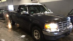 1999 Ford F150 Low Millage only 98k miles extended cab clean title no leaks daily driver for Sale in Fort Washington, MD
