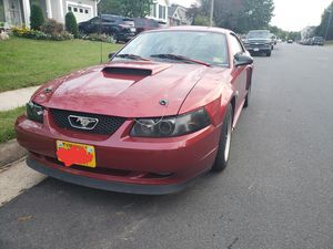 Ford Mustang GT 2004 with 126k Miles for Sale in Manassas, VA