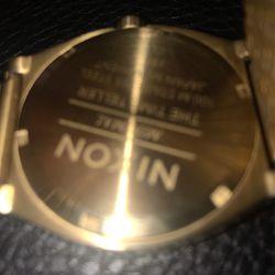 Nixon Watch Thumbnail