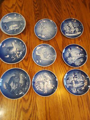 Barnett Dag Plates for Sale in Dittmer, MO