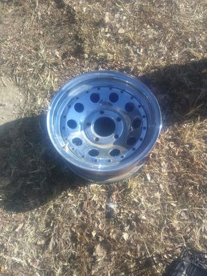 Used Rims And Tires Near Me >> New And Used Rims For Sale Offerup