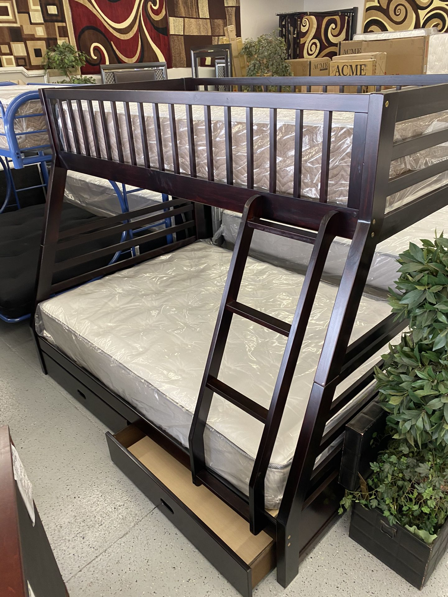 Furniture mattress- 🔥sectional ( POWER USB)🔥