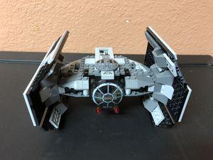Lego Darth Vader's Tie Fighter 8017 for Sale in Scottsdale, AZ