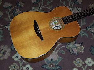 Alvarez 2552 Silver Anniversary Acoustic Guitar for Sale in Orlando, FL