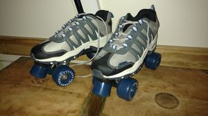 Photo MENS SONIC CRUSHER ROLLER SKATES SIZE 8