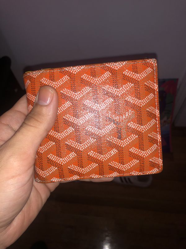 877740a4457 Authentic Goyard Wallet In North Miami Fl Offerup