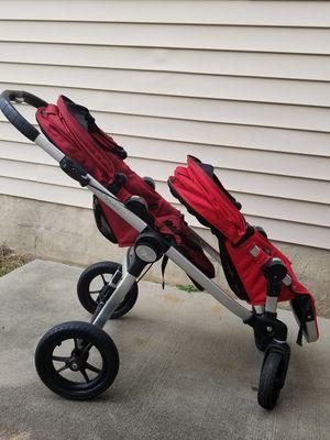 Photo Baby Jogger City Select Stroller