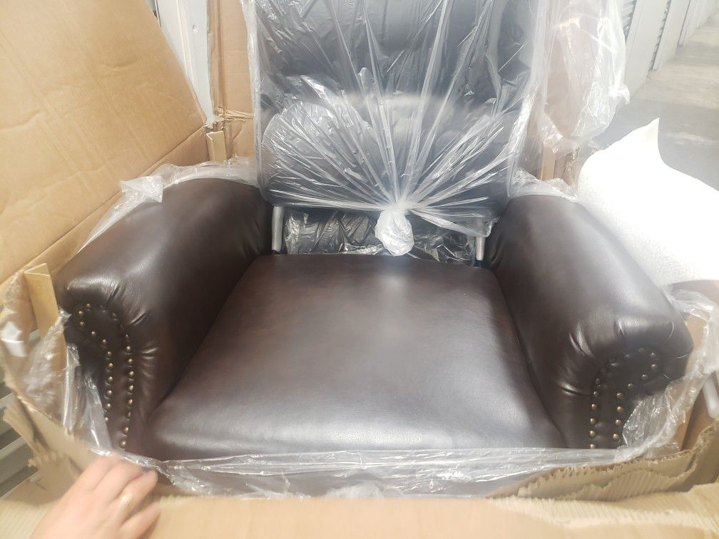 New Chair Recliner Manual