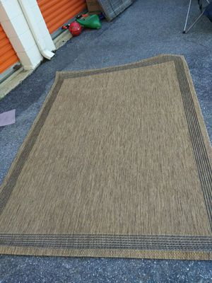 Patio rug for Sale in Washington, DC