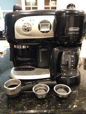 DeLonghi Caffe Nero espresso machine for Sale in Reston, VA