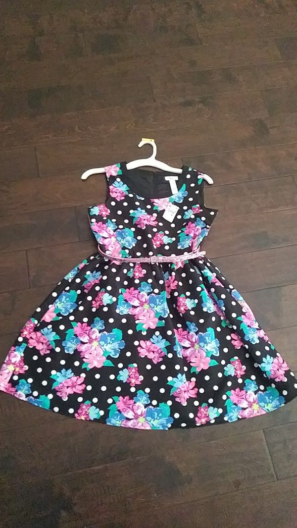 9087216df New Justice dress sz 16 for Sale in Tulare