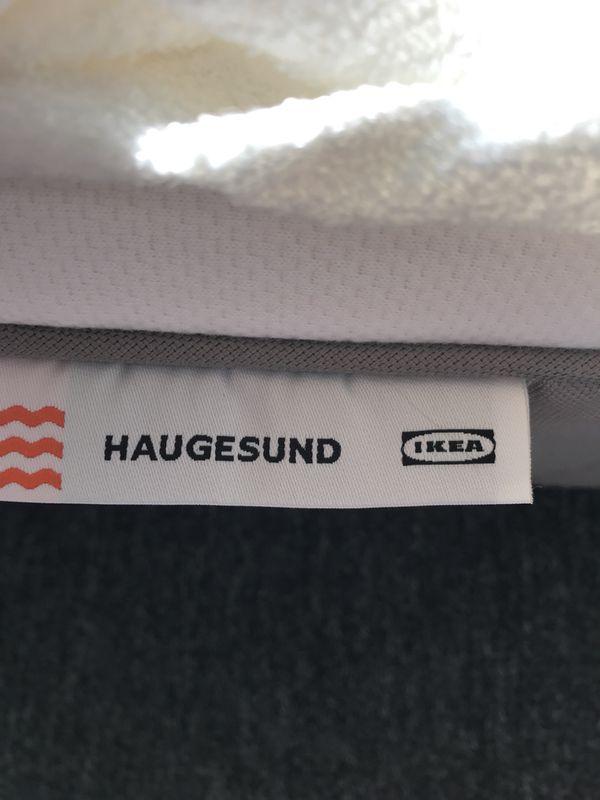 IKEA Haugesund full size mattress for Sale in San Diego, CA   OfferUp