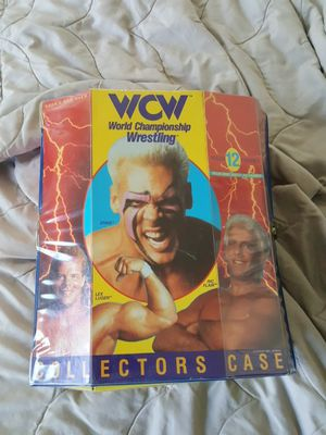 24 WWE and WCW figures from the 90s for Sale in Coronado, CA