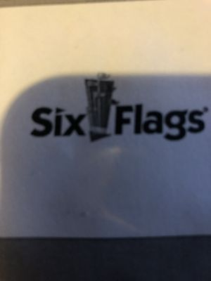 Six Flags tickets for Sale in Hyattsville, MD
