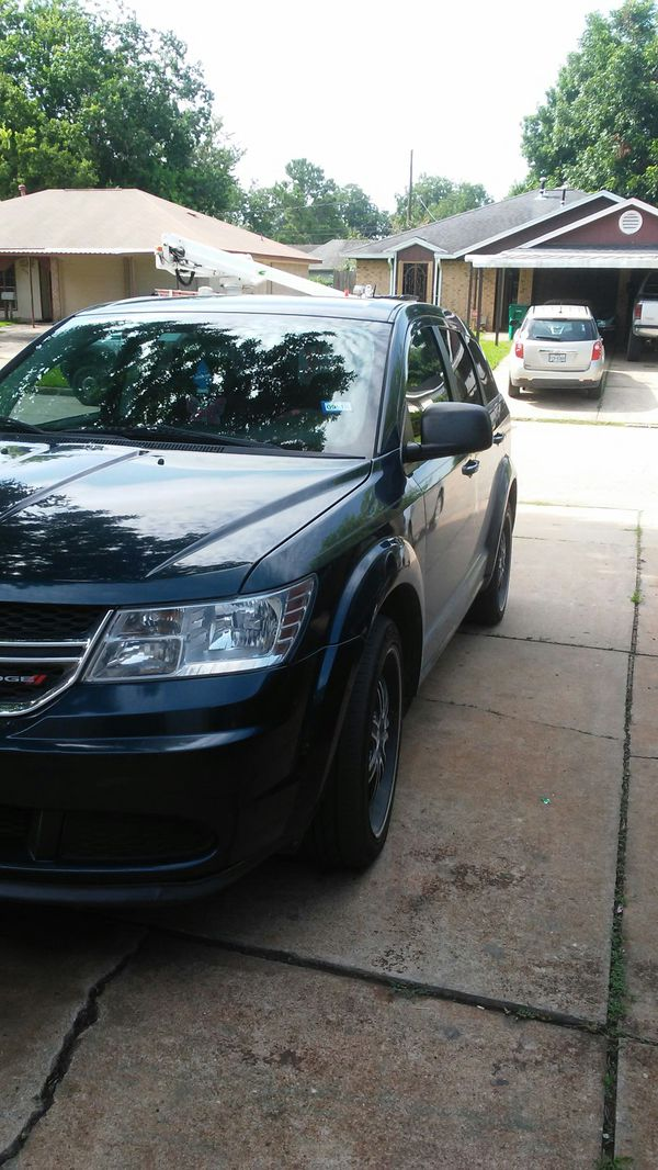 I\'m selling my Dodge Journey 2014 clean title excellent conditions ...