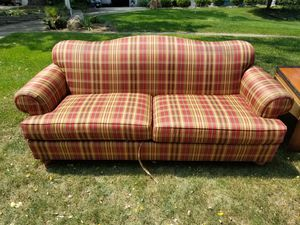 Sofa like new condition for Sale in Franklin Park, IL