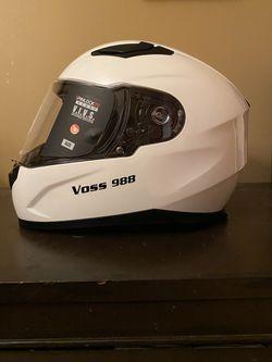 2020 Voss 988 Thumbnail