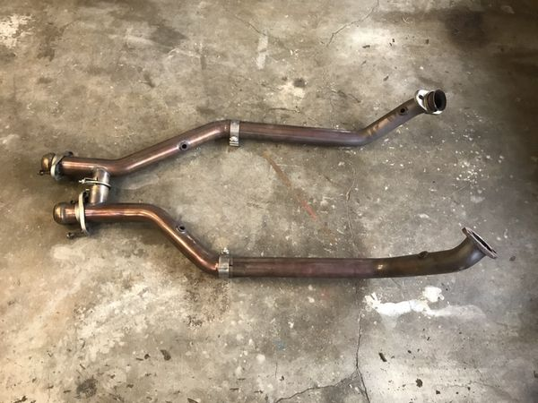 Off Road H Pipe 99 04 Mustang Gt For Sale In Vancouver Wa Offerup