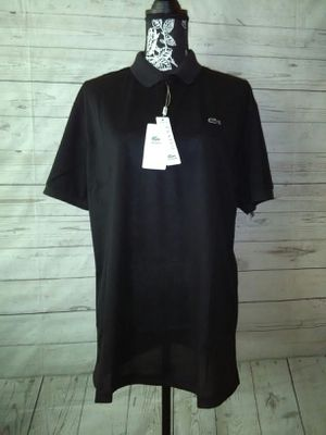 New Lacoste Men's Shirt, size L ( number 6 ) Summer fabric style 2018 for Sale in Frederick, MD
