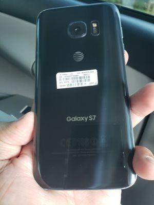Galaxy S7 - Unlocked Desbloqueado - NO TRADES for Sale in Houston, TX