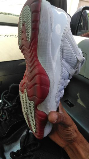 afeef3908f395f New and Used Jordan 11 for Sale in Tulsa
