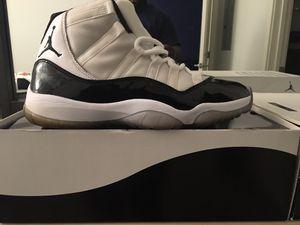 "Air Jordan XI ""Concord"" Size 10 for Sale in Washington, DC"