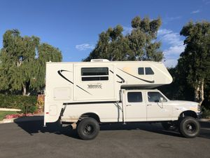 New and Used Truck camper for Sale in Oxnard, CA - OfferUp