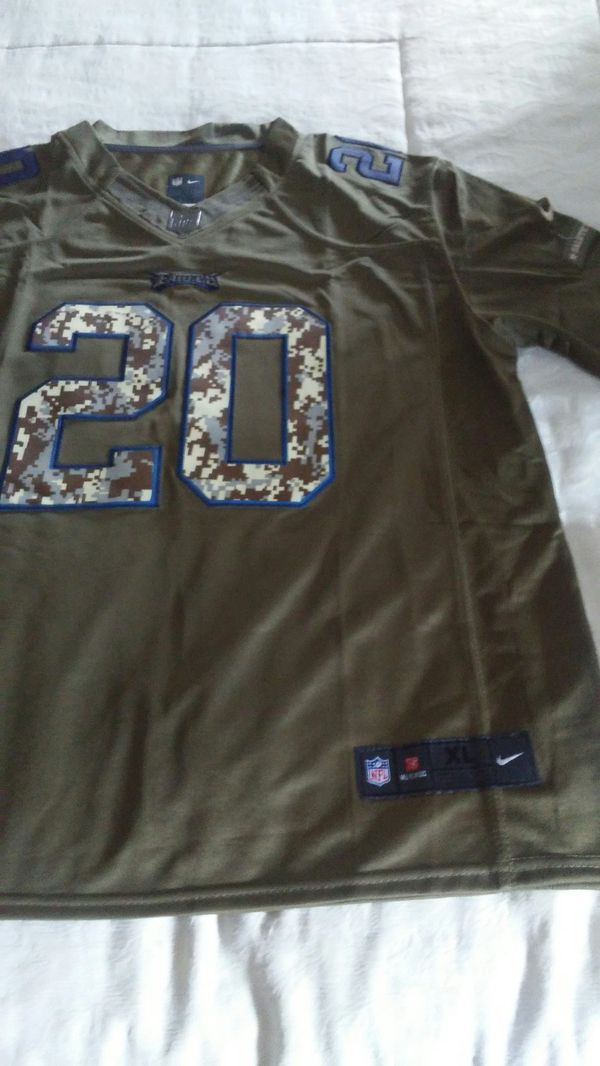 1b4a68a60 Eagles new Dawkins adult jersey for Sale in Bensalem