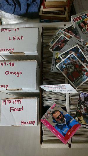 Sports Card random collectibles for Sale in Manassas, VA