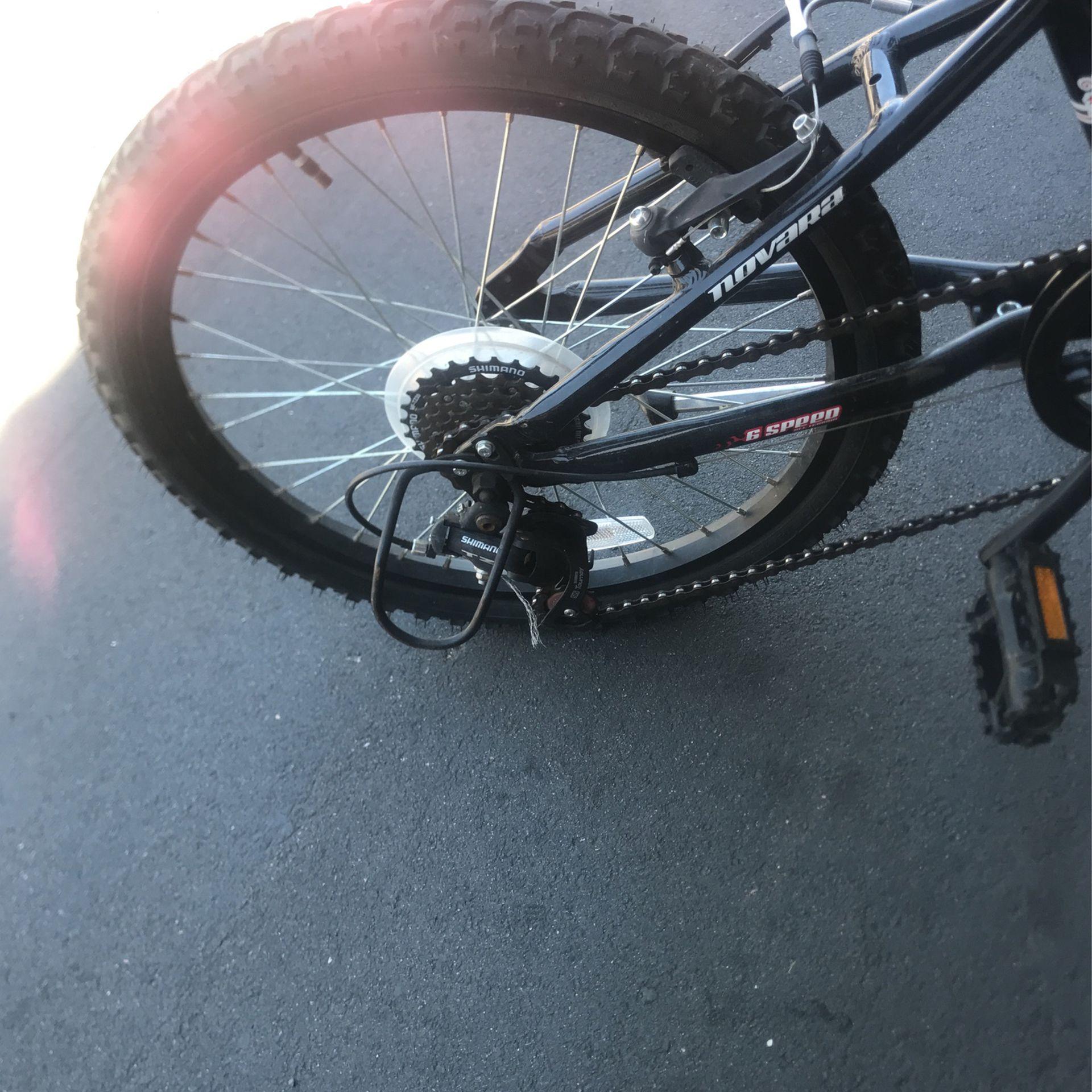 Novata Kids Bike