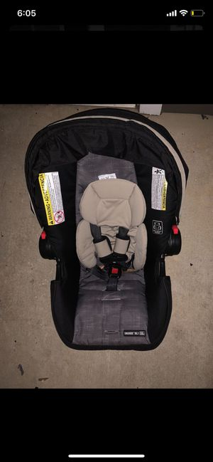 Photo Graco road master Jogger